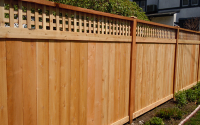 Fence Services In Chicago